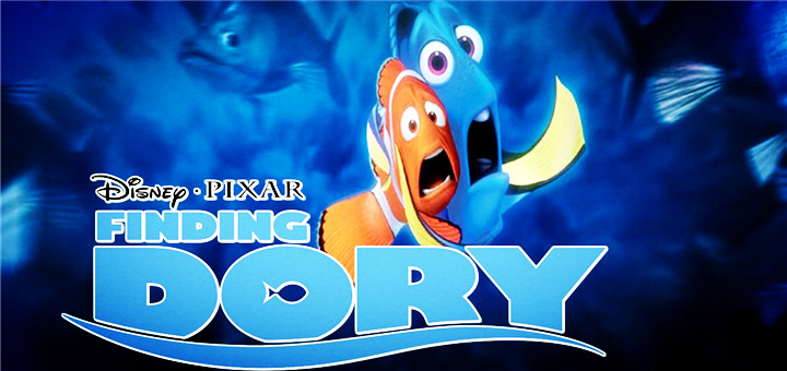 vidmate Finding Dory(2016)